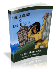 The Legend of Eagle Rock