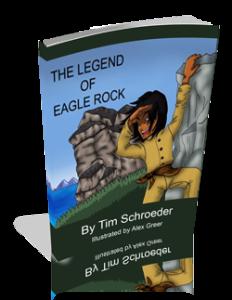 The Legend of Eagle Rock