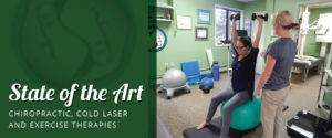 chiropractic, cold laser & exercise therapy tahoe city